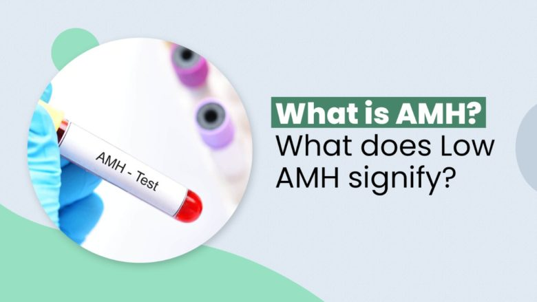 What is AMH, What does Low AMH signify